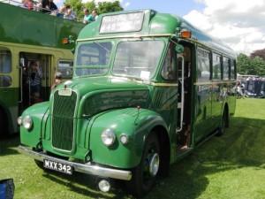Transport blog